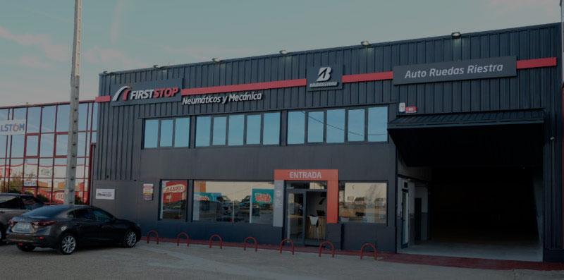 ¡Nueva apertura de Auto Ruedas Riestra en León!