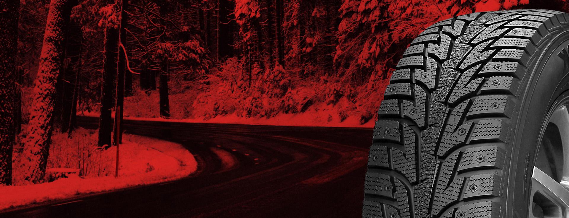 La importancia de las ruedas de invierno