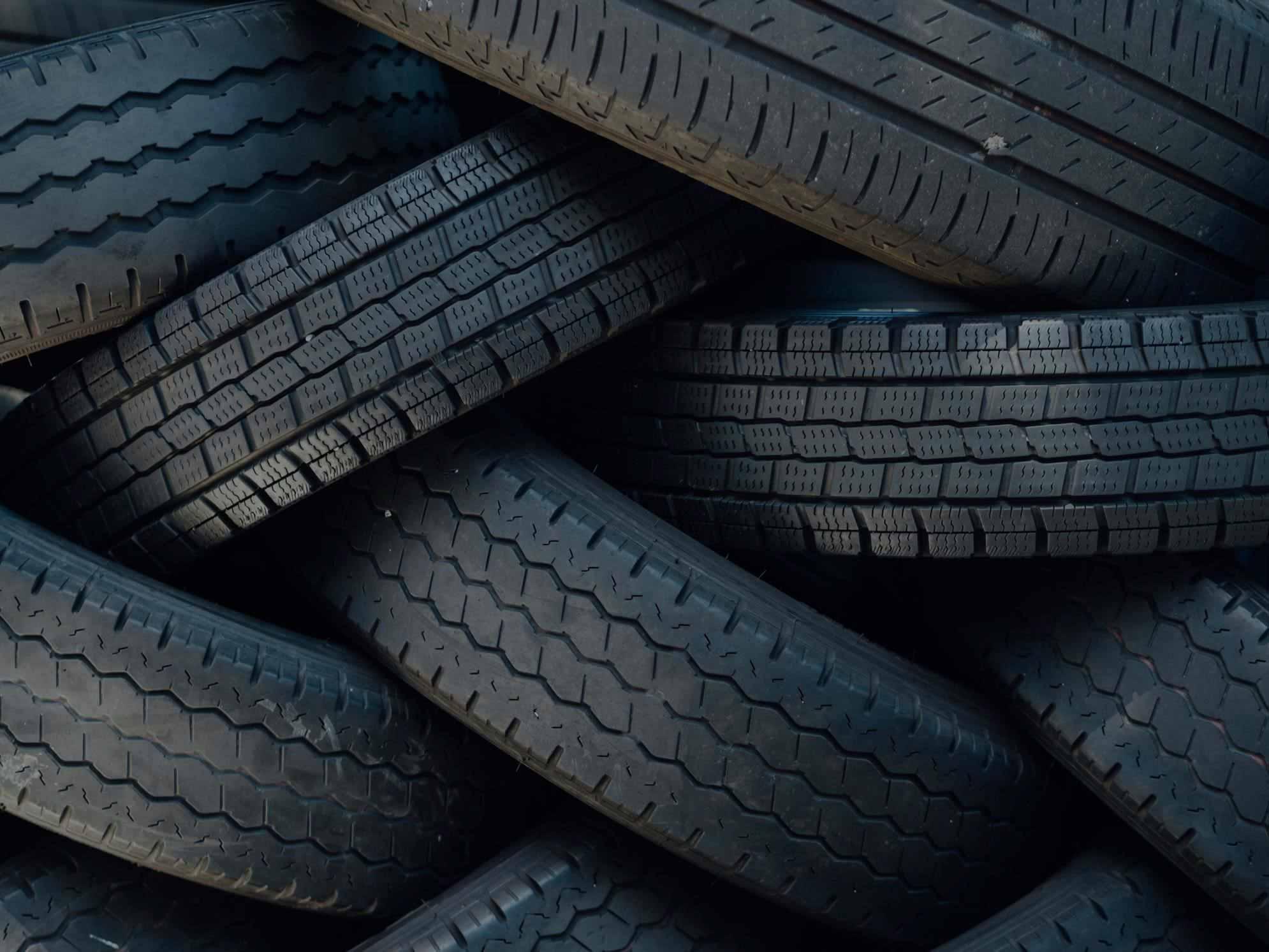 Cuatro causas del deterioro prematuro de los neumáticos